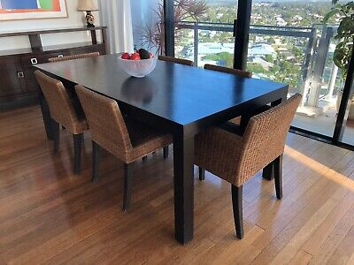 AU450 • Buy Dining Table And 8 Chairs