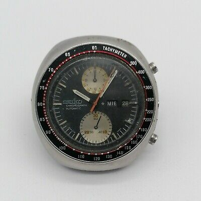 $ CDN294.64 • Buy Vintage Seiko Ufo Chronograph Automatic 6138-0012, For Parts, Running