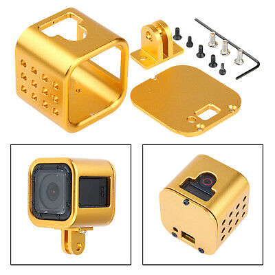 $ CDN17.75 • Buy Protective Housing Frame Case Holder For GoPro Hero 4 Session Accessories