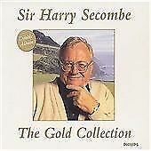 £0.99 • Buy Harry Secombe - Gold Collection (2001)