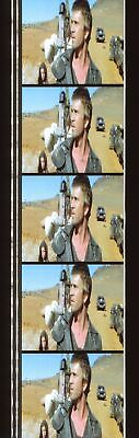 £1.50 • Buy Mad Max 2 Mel Gibson 35mm Film Cell Strip Very Rare H83