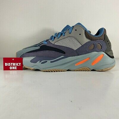 $ CDN325.89 • Buy Adidas Yeezy Boost 700 'Carbon Blue' - Size 10 - FW2498 - Kanye - IN HAND