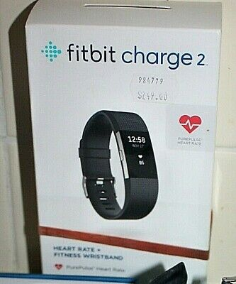 AU55 • Buy Fitbit Charge 2 Fitness Activity Tracker