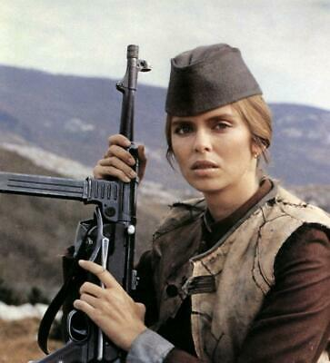 $ CDN8.77 • Buy Barbara Bach 8x10 Picture Simply Stunning Photo Gorgeous Celebrity #41