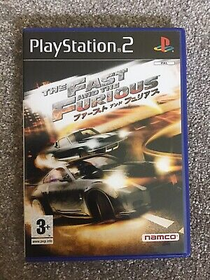 £6.99 • Buy The Fast And The Furious, Complete, VGC