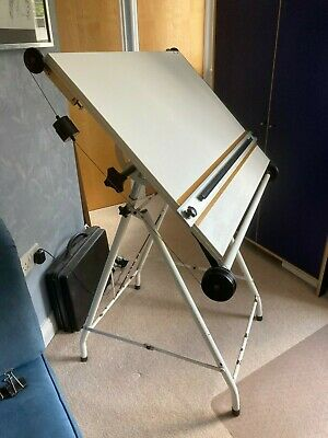 £10 • Buy A1 Drawing Board With Collapsible Stand
