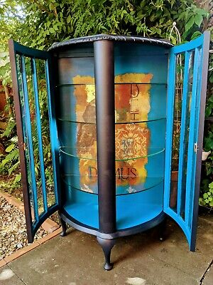 £125 • Buy Upcycled Burlesque-style Cabinet