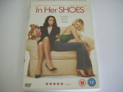 £0.10 • Buy In Her Shoes DVD 2006