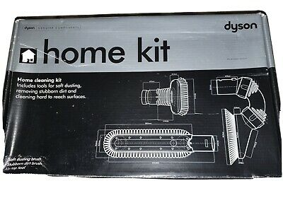 £3.60 • Buy Dyson Home Cleaning Kit Hoover Attachments