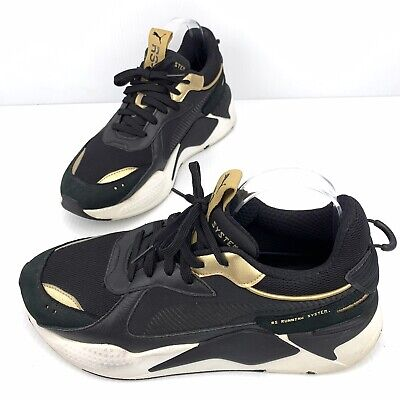AU49.97 • Buy PUMA RS-X Running System Shoes Sneakers Runners Mens Size US 10