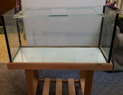 AU60 • Buy Fish Tank With Stand And Accessories