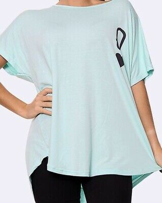£8 • Buy Summers Coming Get This Beautiful Ladies Queen Of Hearts T Shirt In Mint Green