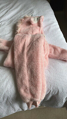 £1.40 • Buy Unicorn Girls 1onsie Size11. New With Tag