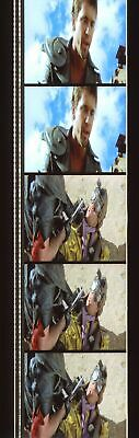£1.75 • Buy Mad Max 2 Mel Gibson 35mm Film Cell Strip Very Rare H53