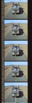 £1.75 • Buy Mad Max 2 Mel Gibson 35mm Film Cell Strip Very Rare H22