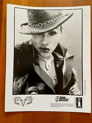 £7.27 • Buy Eve Ruff Ryders Promo Picture--2001---very Rare Super Collector's Item
