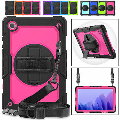 AU27.48 • Buy For Samsung Galaxy Tab A7 10.4  SM-T500 T505 Tablet Case Rugged Screen Protector