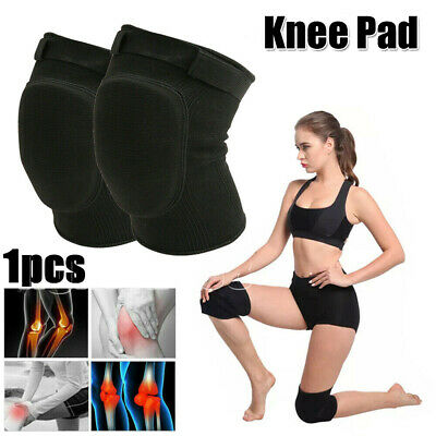 £4.45 • Buy Professional Knee Pads Support Work Construction Comfort Leg Protectors Safety