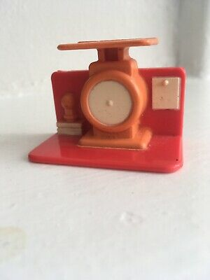 £0.99 • Buy Fisher Price Little People  Post Office SCALES
