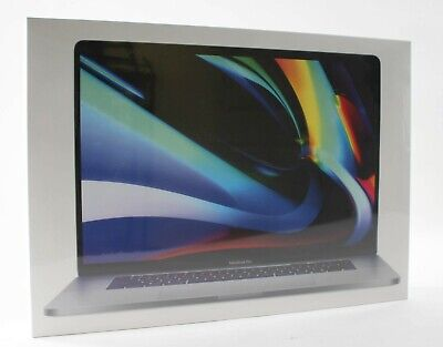 $1999.99 • Buy NEW 16  Apple MacBook Pro TOUCH 2.6GHz 6-Core I7 16GB RAM 512GB SSD + APPLECARE+