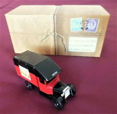 £14.99 • Buy Royal Mail Corgi Classic GPO Morris Commercial Publicity Van Limited Edition