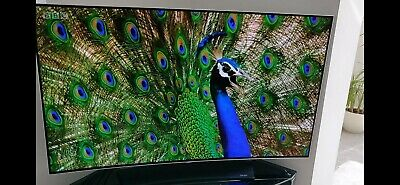 £650 • Buy 55  LG OLED55C6V 4K OLED Ultra HD HDR Curved Freeview HD Smart 3D TV