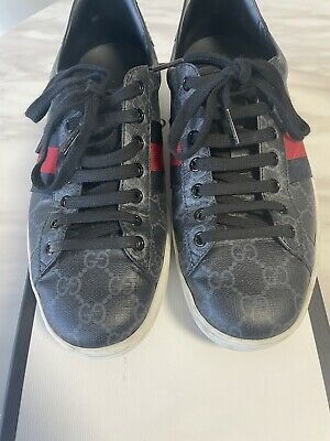 AU380 • Buy Mens Gucci Sneakers. Size 8