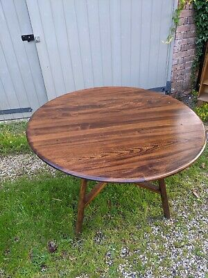 £70 • Buy Ercol Drop Leaf Dining Table