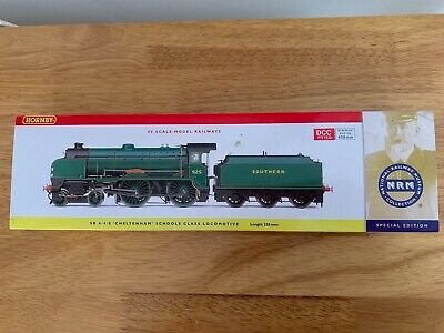 £60 • Buy Hornby R2827 SR 4-4-0 Schools Class Cheltenham 925 DCC Fitted