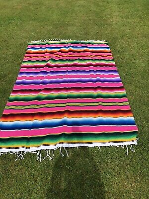 £15 • Buy Mexican Style Pic Nic Blanket