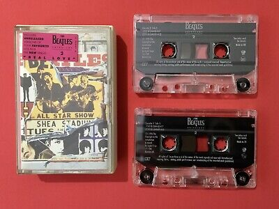 £4.50 • Buy The Beatles Anthology 2 Twin Cassette Tapes