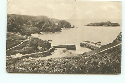 £3.99 • Buy Postcard Mullion Cove Friths Printed Posted 1926 GJ