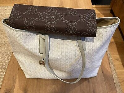 £70 • Buy Coccinelle Tote Bag