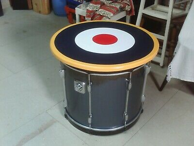 £80 • Buy Upcycled Bass Drum Raf Coffee Table