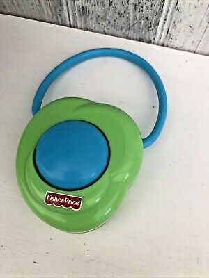 £6 • Buy Replacement Fisher Price Rainforest Cot Mobile Remote Control Spare
