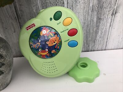 £6 • Buy Fisher Price Rainforest Musical Panel Spare