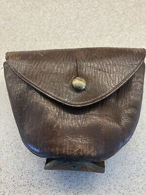 £15 • Buy British WW1 1903 Pattern Leather Ammo Pouch
