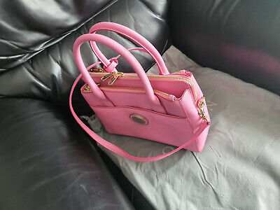 AU140 • Buy Pink Oroton Bag. New Condition Only Used Once.