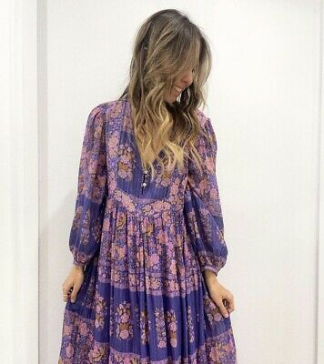 AU299 • Buy Spell And The Gypsy Juniper Gown