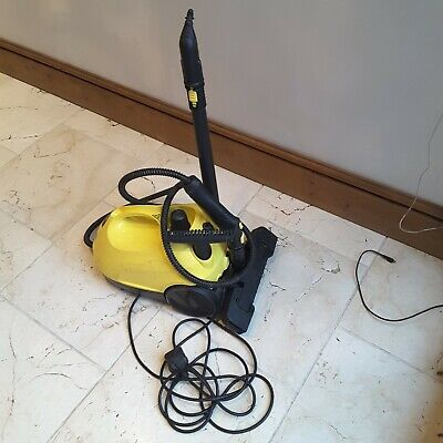 £9.99 • Buy KARCHER Steam Cleaner SC1.020  Sounds Like Water Tank Valve Cap Needs Replacing
