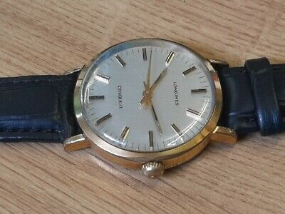 $ CDN549.40 • Buy Vintage Longines Conquest  Cal 6942  Recently Serviced
