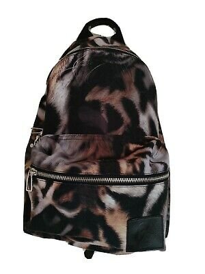 £28 • Buy Paul Smith Tiger Print Backpack