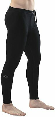 £54.66 • Buy Zensah Recovery Tight Compression Black Running Tights 3305 Size L/XL