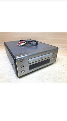 £89.99 • Buy Denon Dcd-6.5  Audiophile High End Cd Player Midi Component Separate
