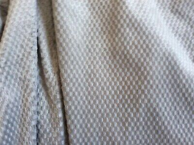 £14 • Buy Next Curtains, Grey Velour, Soft Heavy & Fully Lined Used But Fab Condition!