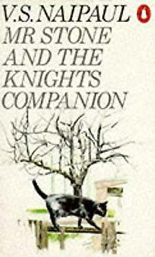 £4.08 • Buy Mr. Stone And The Knights Companion Paperback V. S. Naipaul