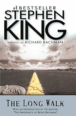 £24.99 • Buy The Long Walk By Bachman, Richard Book The Cheap Fast Free Post