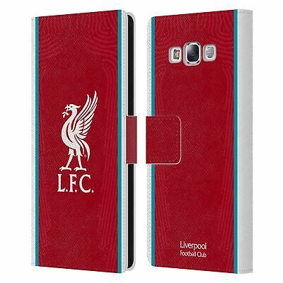 £17.95 • Buy Liverpool Fc Lfc 2020/21 Pu Leather Book Wallet Case For Samsung Phones 3