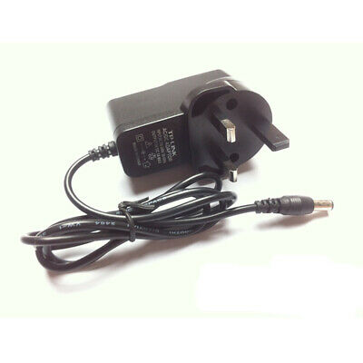 £4.99 • Buy 1PC AC/DC 9V 1A Power Supply Adapter Plug Charger Adaptor