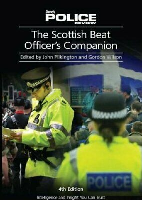 £17.99 • Buy The Scottish Beat Officer's Companion Paperback Book The Cheap Fast Free Post